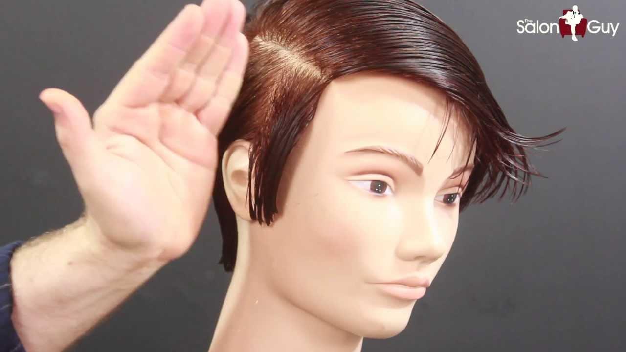 Kris Jenner Haircut Back 8