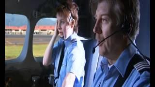 Leteck� nehody - Na vl�sku