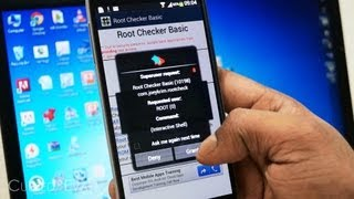 How To Root The Samsung Galaxy S4 I9505 (Works /w KitKat 4