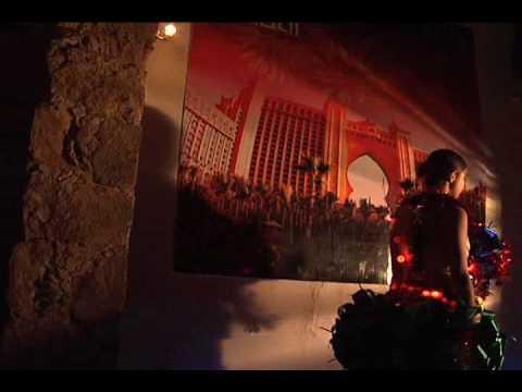Soledad ociosa multipolar, concurso de cortometrajes mi cafe dali Zacatecas, Zac.