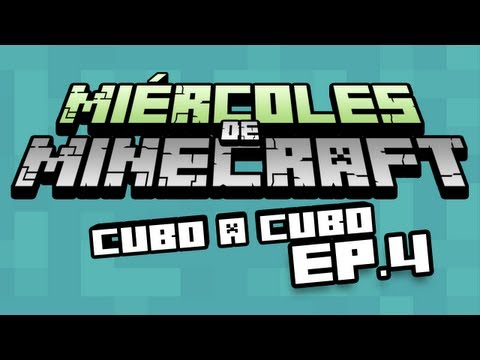 Cubo a Cubo (Ep.4) - &quot;El final ha llegado&quot;