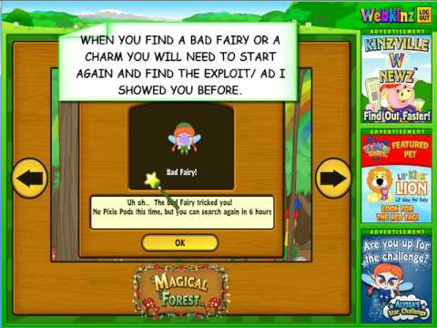 how to get free money on webkinz