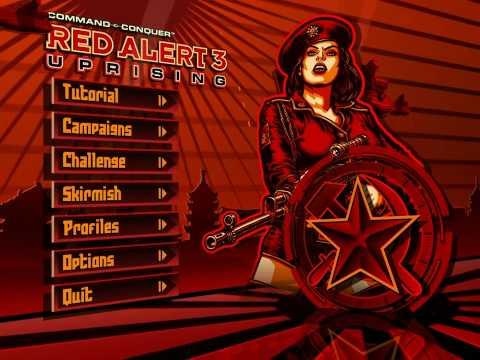 hqdefault jpgRed Alert 3 Soviet Women
