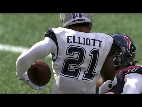 Madden 17 Top 10 Plays of the Week Episode #9 - FRONT FLIPPING INTO THE ENDZONE!