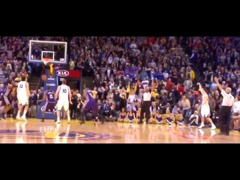 Klay Thompson - Lights Out