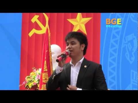 Người thầy - BD. Huy Hoàng