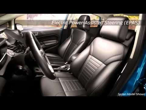 New 2014 Ford Fiesta Sedan Loveland Cincinnati OH Beechmont Ford Cincinnati Dayton OH