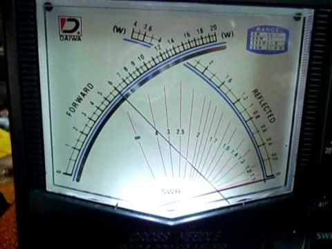 Magnum S-980  Hi Power Mod FM