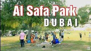 AL SAFA PARK DUBAI
