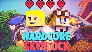 Minecraft: Hardcore SkyBlock Büyük Generator! W/Ulaş