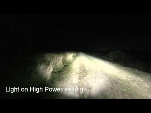 SolarStorm X2 LED Bike Lights