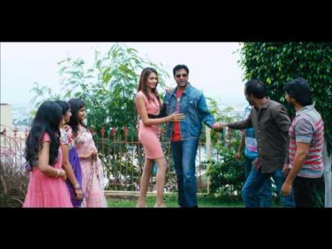 Anandam-Malli-Modalaindi-Promo-Song
