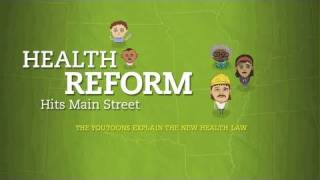 Health Reform Hits Main Street