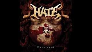 Hate         Full Album 2013