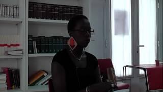Connaissez-vous Ndèye Fatou Kane?