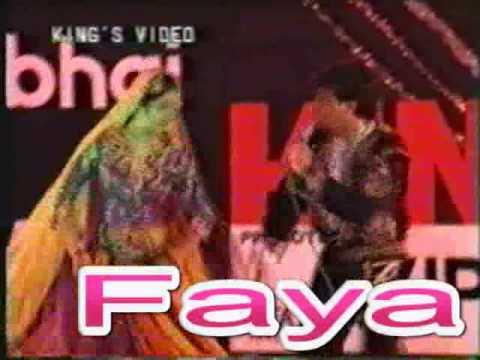 Divya Bharti - Dancing In Dubai Concert (Part 2)