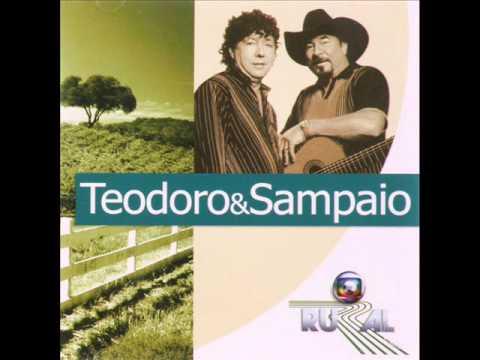 Teodoro e Sampaio - Garanhão da Madrugada