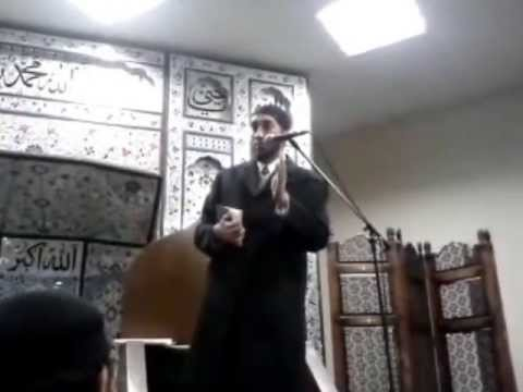 Friday Khutba by Ustad Nouman Ali Khan