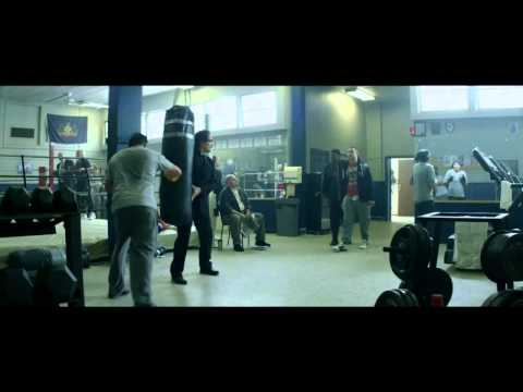 A Fighting Man 2014 Official Trailer -  Famke Janssen, James Caan, Dominic Purcell