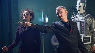 Master Class! - Doctor Who: Series 10
