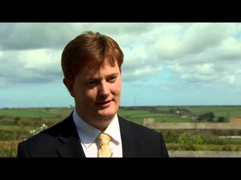 Cornwall granted national minority status by Government