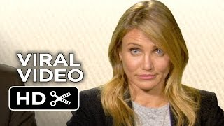 Sex Tape Movie: How to Avoid Tech Fails Tip #7 (2014) Cameron Diaz & Jason Segel Movie HD