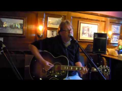 Dougie Andrews - Song for Vernon -  The Criterion Bar St Andrews