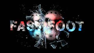 Fast Foot vs Zedd - Space Man (Dj Khitrov Bootleg mix)