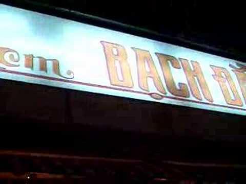 Quan Kem Bach Dang va` nguoi an xin Saigon TET DINH HOI 2007