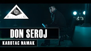 Don Seroj - Karotac namak (NEW 2014)