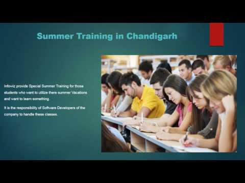 Best industrial training in Chandigarh