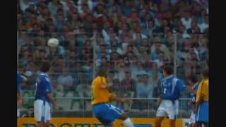 Roberto Carlos Impossible Goals