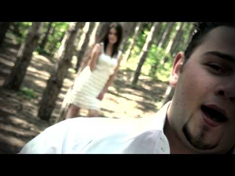 Daniel Kocalev - Za tebe  (Official Music Video)
