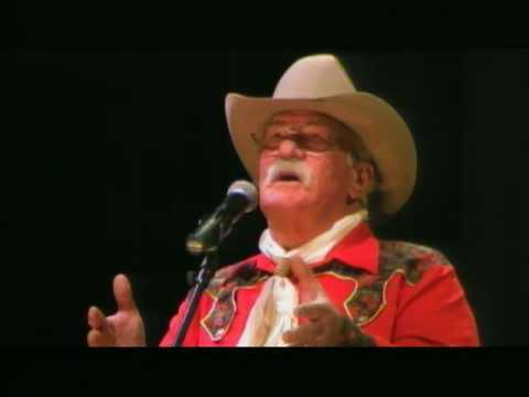 National Cowboy Poetry Gathering: Wallace McRae's classic,