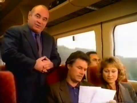 It's Good To Talk - BT  - Bob Hoskins (1995)
