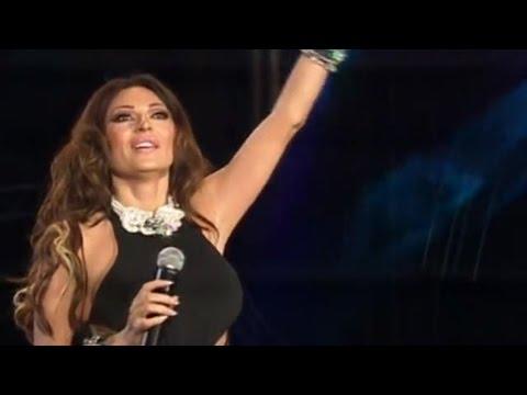 Ceca - Brat - (LIVE) - (Usce 2) - (TV Pink 2013)