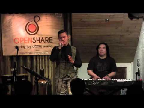 Nấc thang lên thiên đường - Hoàng Tuấn [05/12/2015]
