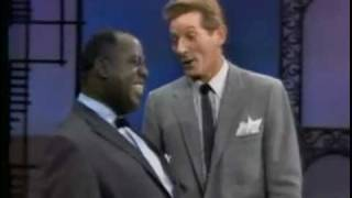 Louis Armstrong and Danny Kaye: When the Saints go Marching In, 1967