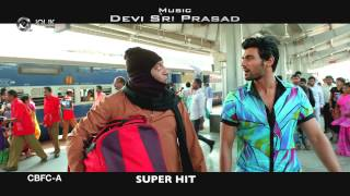 Alludu-Seenu-Movie---Body-Language-Trailer