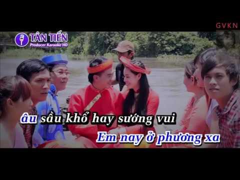 Karaoke Nhói Lòng - Beat Lâm Quang Long