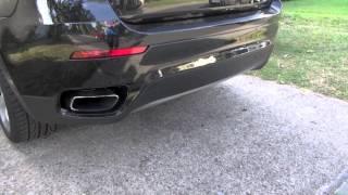 Kaltstart: BMW X6 50i ASG Sound videos