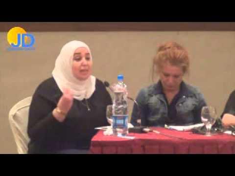 مائدة مستديرة حول الحوار المجتمعي ضمن مشروع الالتزام بالاصلاح وحقوق النساء -ج 2