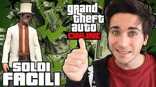 288.000$ FACILI Su GTA V Online! [Coveted X16]