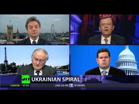 CrossTalk: Ukrainian Spiral