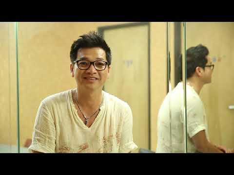 ASK ASIA - Comedians: Episode 4 - Quang Minh - Những Mảnh Tình