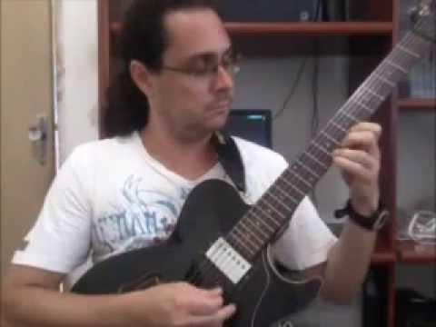 Brasileirinho (instrumental) - Waldir Azevedo.