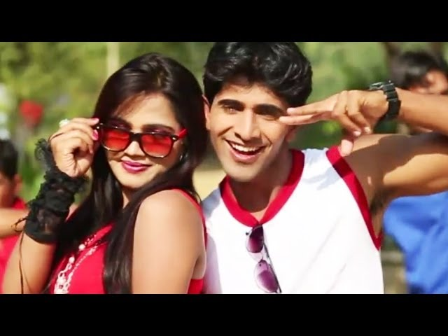 New Haryanvi Song - Kaatil Joban Official Full HD Song By Nitin Trikha | Haryanvi Songs 2014