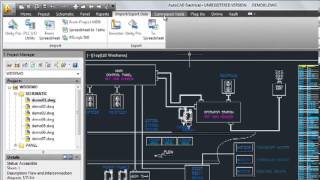 TUTORIAL AUTOCAD ELECTRICAL 2013