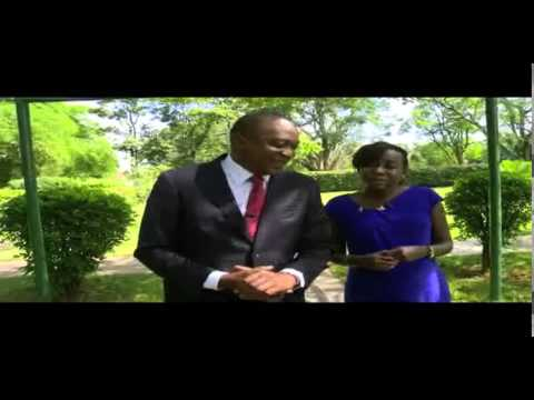 A Citizen TV Exclusive With President Uhuru Kenyatta