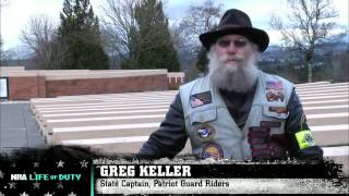 Biker Group Vs. Westboro Baptist Church (March 3, 2011
